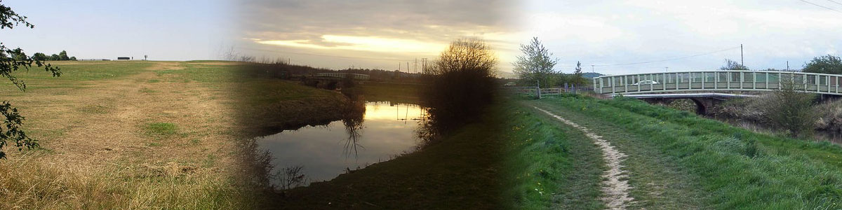 Montage of Adwick Upon Dearne scenes